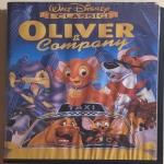 Oliver e Company VHS