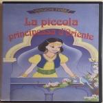 La piccola principessa d'oriente VHS