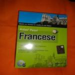 Primi passi Francese , per iniziare lo studio di una lingua  CD rom