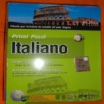Primi passi Italiano