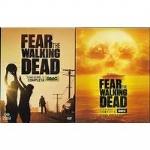 FEAR THE WALKING DEAD 1-2