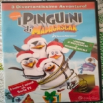 Pinguini di Madagascar in Missione Natale
