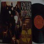 Enter The Wu-Tang (36 Chambers)