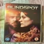 BLINDSPOT - STAGIONE 1
