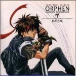 SORCEROUS STABBER ORPHEN  Original Soundtrack