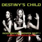 INDEPENDENT WOMEN - PART I - CHARLIE'S ANGELS O.S.T.