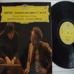 Concerto pour piano et orchestre n.1 et n.2