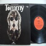 Tommy The Movie - Original Soundtrack Recording