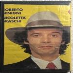 Johnny Stecchino VHS NON originale