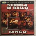 Scuola di Ballo n.1 - Tango DVD