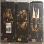 The X-Files collection stagione 6 1-3-6 DVD