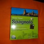 Primi passi Spagnolo, per iniziare lo studio di una lingua CD rom