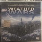 Weather wars DVD