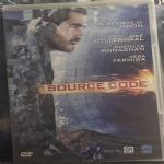 Source code DVD