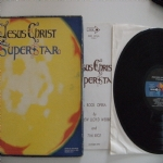 Jesus Christ Superstar - A Rock Opera