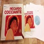 L'Album Di Riccardo Cocciante LP 33 GIRI 12Vinile