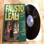 Fausto Leali-Raccolta Di Successi Vol.2 LP 33 GIRI 12 Vinile