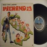 Mago Zurl� presenta Pierino 72