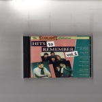 Hits to Remember - VOl. 1
