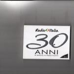 Radio Italia - 30 anni di singoli al primo posto