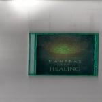 Spirit Voyage Presents:  MANTRAS FOR HEALING