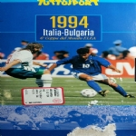 1994 - Italia Bulgaria