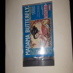 MADAMA BUTTERFLAY  Le pagine pi� belle