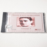 FRANCESCO ALBANESE VOL. 3 - serie storica