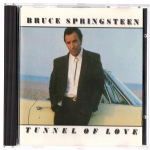 TUNNEL OF LOVE Bruce Springsteen