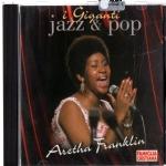 ARETHA FRANKLIN i Giganti jazz & pop