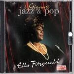 ELLA FITZGERALD i Giganti jazz & pop