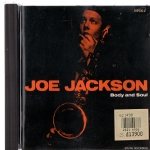 Body and Soul Joe Jackson