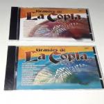 GRANDES DE LA COPLA - 2 CD