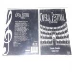 OPERA FESTIVAL COLLECTION - VIVALDI - ROSSINI  Cantate e duetti   4