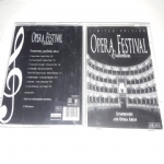 OPERA FESTIVAL COLLECTION - SYNPHONIES AND OPERA ARIAS  3
