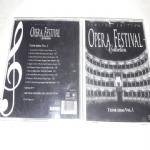 OPERA FESTIVAL COLLECTION - TENOR ARIAS VOL. 1