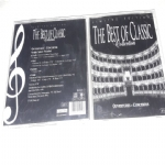 THE BEST OF CLASSIC COLLECTION - OUVERTURES - CONCERTOS  4-3