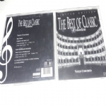 THE BEST OF CLASSIC COLLECTION - VIOLIN CONCERTO 4-4