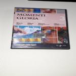 MOMENTI DI GLORIA DVD 3: ALLE PORTE DEL PARADISO