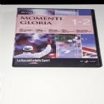 MOMENTI DI GLORIA DVD 1-2: LE GRANDI EMOZIONI DELLO SPORT  /CAMPIONI DEL MONDO
