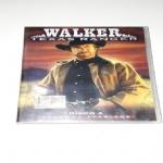 WALKER TEXAS RANGER - SECONDA STAGIONE  - DISCO 4 - 3 EPISODI