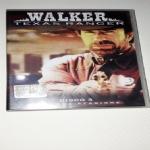 WALKER TEXAS RANGER - SECONDA STAGIONE  - DISCO 3 - 4 EPISODI