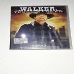 WALKER TEXAS RANGER - SECONDA STAGIONE  - DISCO 2 - 3 EPISODI