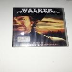WALKER TEXAS RANGER - SECONDA STAGIONE  - DISCO 1 - 4 EPISODI