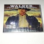 WALKER TEXAS RANGER - PRIMA STAGIONE  - DISCO 7 - 3 EPISODI
