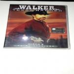 WALKER TEXAS RANGER - PRIMA STAGIONE  - DISCO 6 - 4 EPISODI