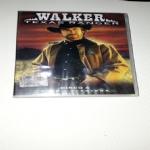 WALKER TEXAS RANGER - PRIMA STAGIONE  - DISCO 4 - 4 EPISODI