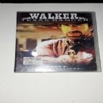 WALKER TEXAS RANGER - PRIMA STAGIONE  - DISCO 3 - 4 EPISODI