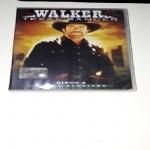 WALKER TEXAS RANGER - PRIMA STAGIONE  - DISCO 2 - 4 EPISODI