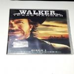 WALKER TEXAS RANGER - PRIMA STAGIONE  - DISCO 1 - 3 EPISODI